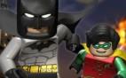 Lego Batman & Robin
