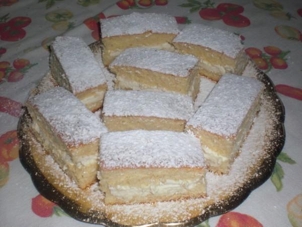 Ricetta torta kinder paradiso dolci golosi