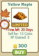 facebook_farmville_yellow_maple_leaves