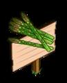 Mastery Asparagus