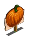 Mastery Pumpkin
