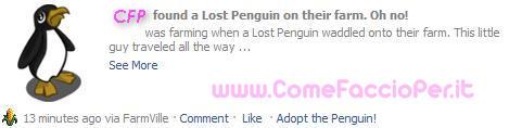 Penguin farmville