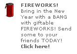 fireworks notice