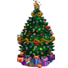 holiday tree farmville