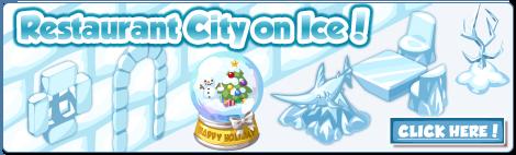 ice theme resyaurant city