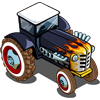 Hot Rod Tractor