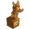 football_rabbitbronze_icon