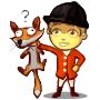 Share Clobber Foxes  FrontierVille   Tutte le Missioni