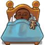 Share Prepare a New Bed  FrontierVille   Tutte le Missioni