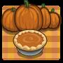 Share Pumpkin Pie  FrontierVille   Tutte le Missioni