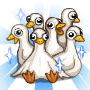 Share Raise Geese icon  FrontierVille   Tutte le Missioni