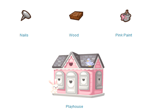 Pet society playhouse una stanza in piu gratis for Creatore di diagrammi di stanza gratuito