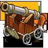 Fox Cannon icon  FrontierVille   Tutte le Missioni