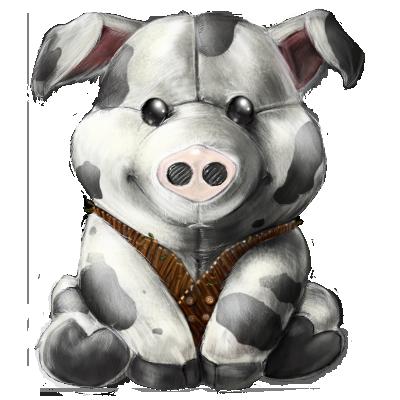 mafia wars pig