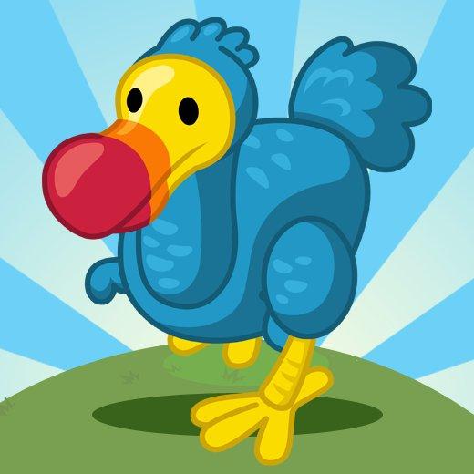 Island Paradise dodo