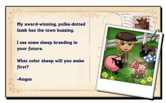 Farmville cartoline dalla farmville inglese for Cucinare 8n inglese