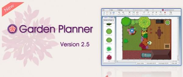 disegnare e progettare il giardino online gratis
