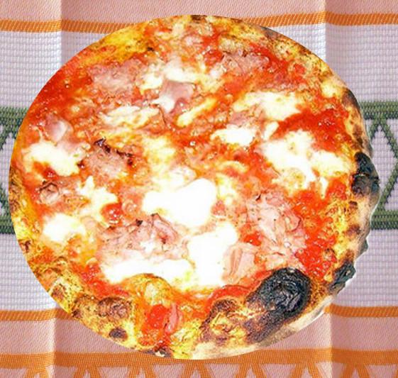 Ricetta pizza con forno elettrico di casa - Forno elettrico pizza casa ...