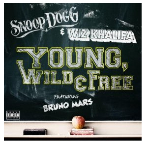 young wild  free feat bruno mars snoop dogg