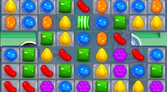 candy crush saga livelli