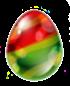 Carnivore Plant Egg