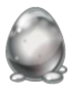 Mercury Egg
