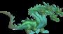 Hydra dragon 31