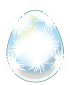 Dandelion Dragon egg