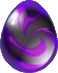 Dark Fire Egg