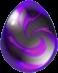 Dark Fire Egg