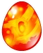 Firebird Dragon Egg