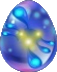 Lantern Fish Egg