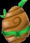 Tropical Egg