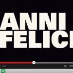 """""""Anni Felici"""" il nuovo film di Daniele Luchetti"""