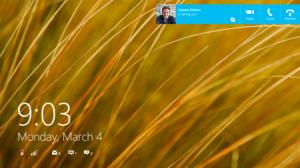 skype per Windows 8.1