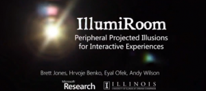 illumiroom
