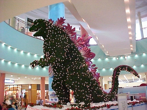 Decorazioni albero di Natale Incredibili