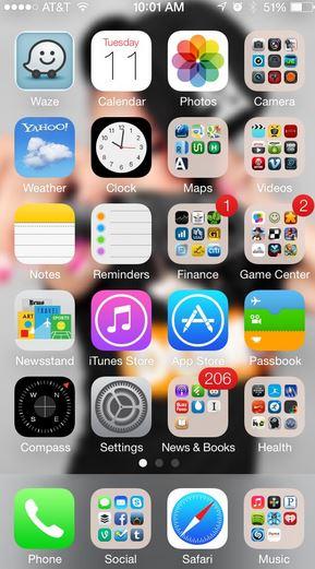 iOS 7, come installarlo