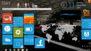 Upgrade Windows 8.1 in 5 passi