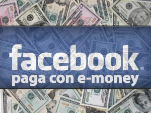 Facebook E-Money