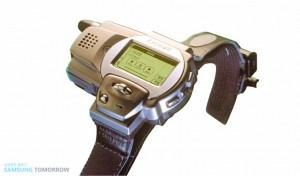 Orologio telefono SAMSUNG