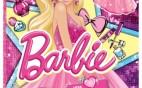 """panini: esce in edicola l'album di figurine su """"barbie"""" fashion e glamour per la bambola piu' famosa del mondo"""