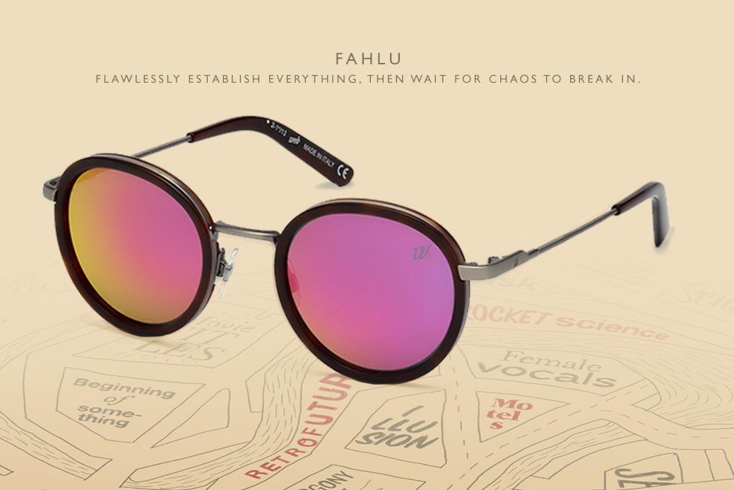 Modello Fahlu