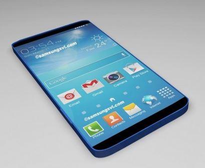 Samsung Galaxy S5, ecco le caratteristiche ufficiali